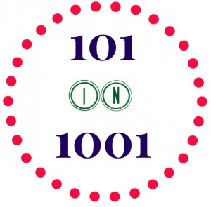 101in1001days