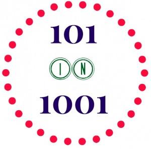 101in1001days