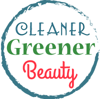 Cleaner-Greener-Beauty via Food, Booze, & Baggage