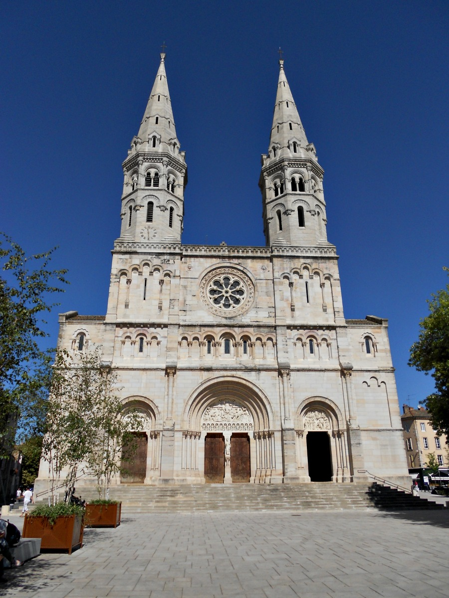 Macon Cathedrale