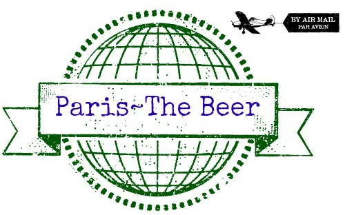Paris~The Beer