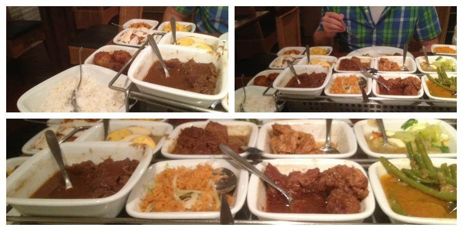 Kartini via Food, Booze, & Baggage