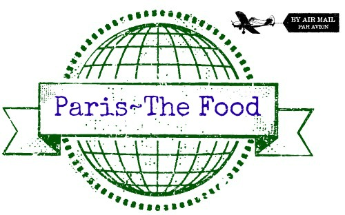Paris~The Food via Food, Booze, & Baggage