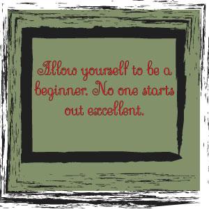 Beginner via Food, Booze, & Baggage
