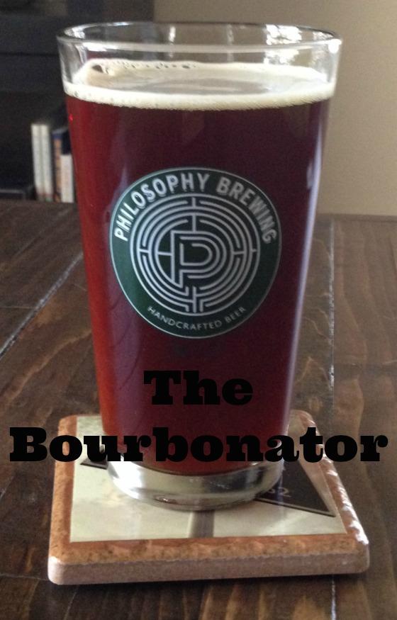 Bourbonator via Food, Booze, & Baggage