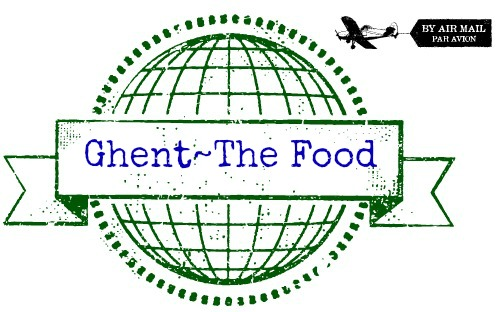 Ghent~The Food via Food, Booze, & Baggage