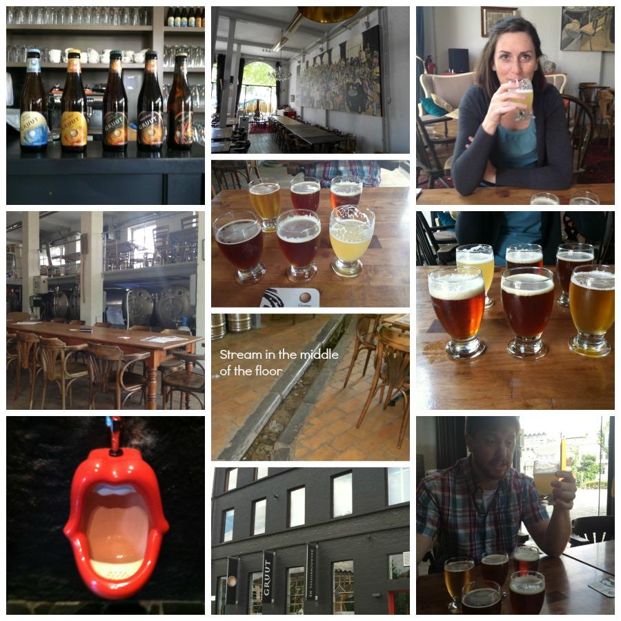 Gruut Ghent Belgium via Food, Booze, & Baggage