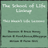 Life Lessons Linkup