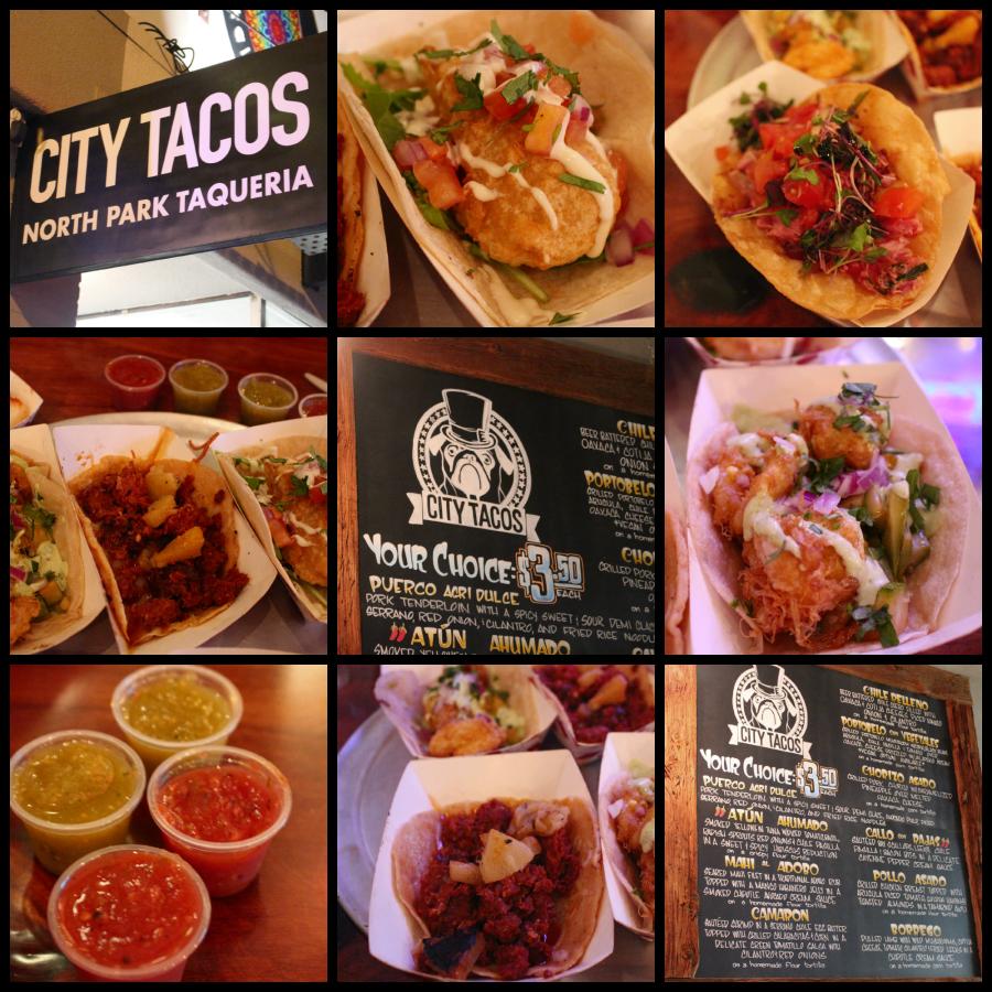 City Taco San Diego