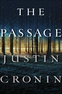 The Passage Justin Cronin