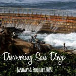 Discovering San Diego January & February 2015
