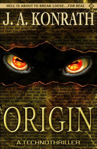 Origin J.A. Konrath