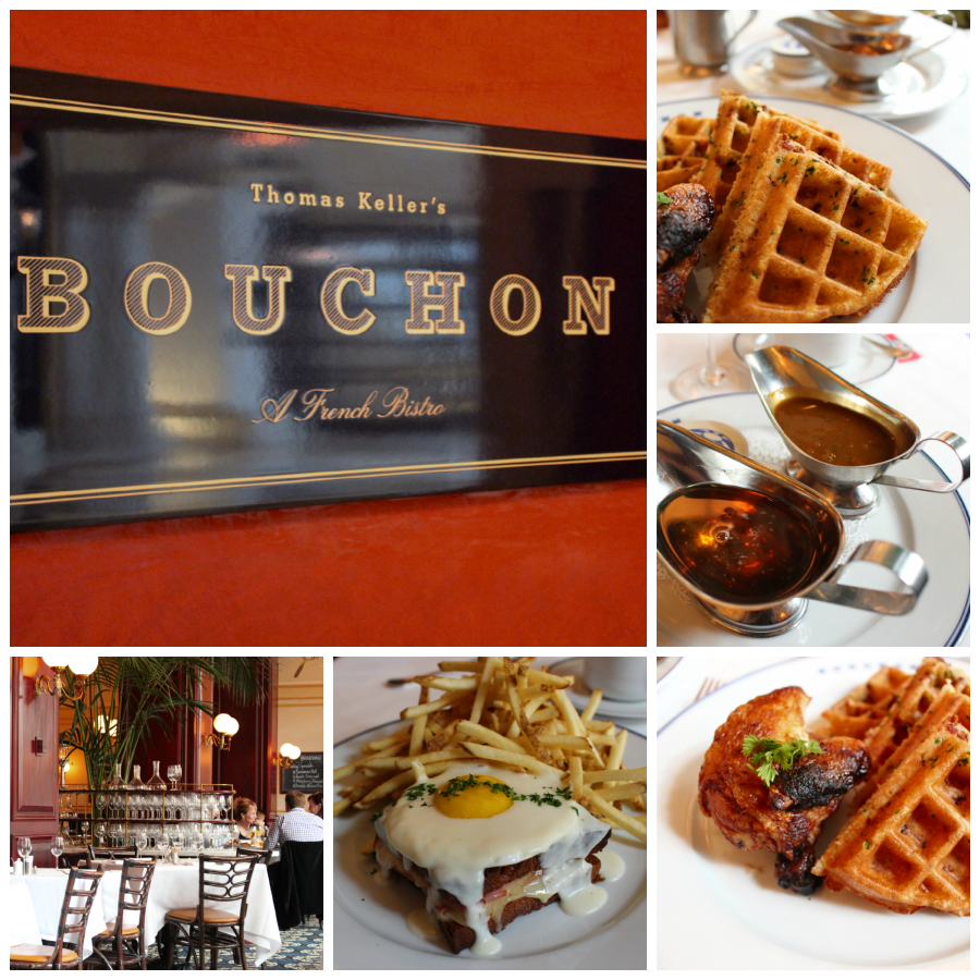 Bouchon Breakfast Las Vegas Food, Booze, & Baggage