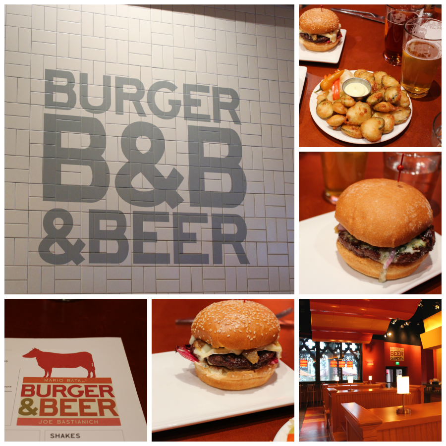 Burger & Beer Las Vegas