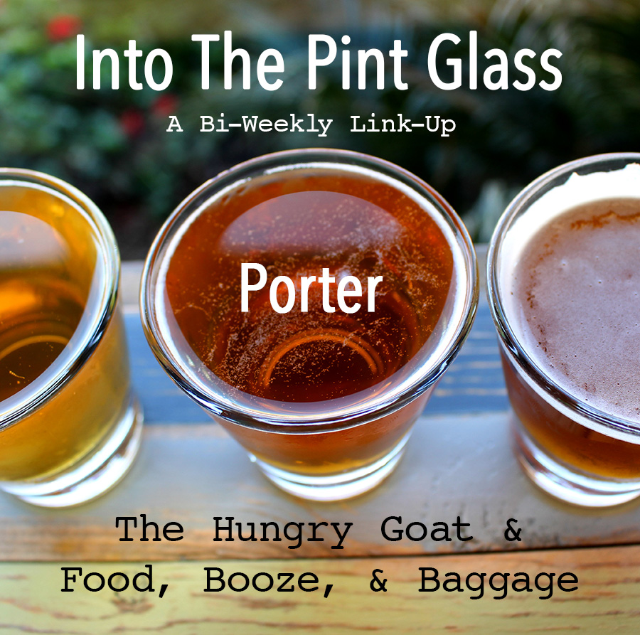 All about the Porter style of beer