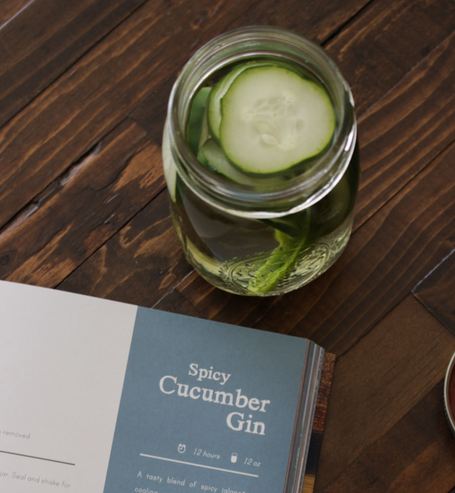 Spicy-Cucumber-Gin