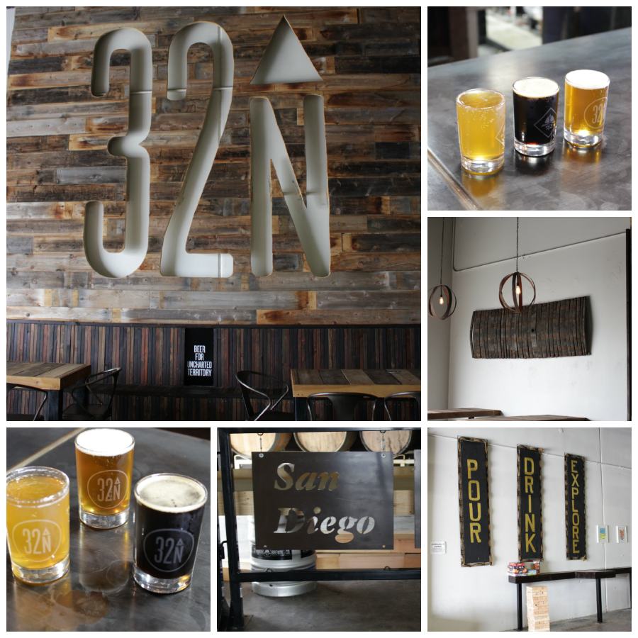 32 North Brewing