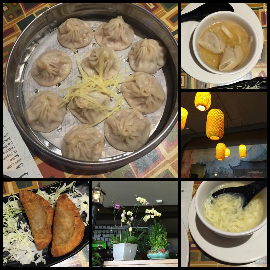 Dumpling Inn