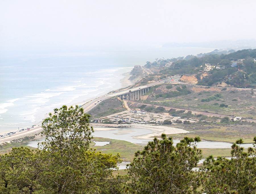 High-Point-View-Torrey-Pines-Hike