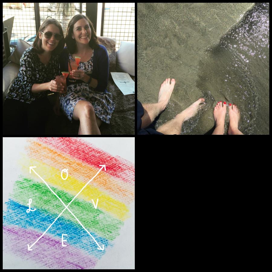 June 2015 365 Favorite Memories