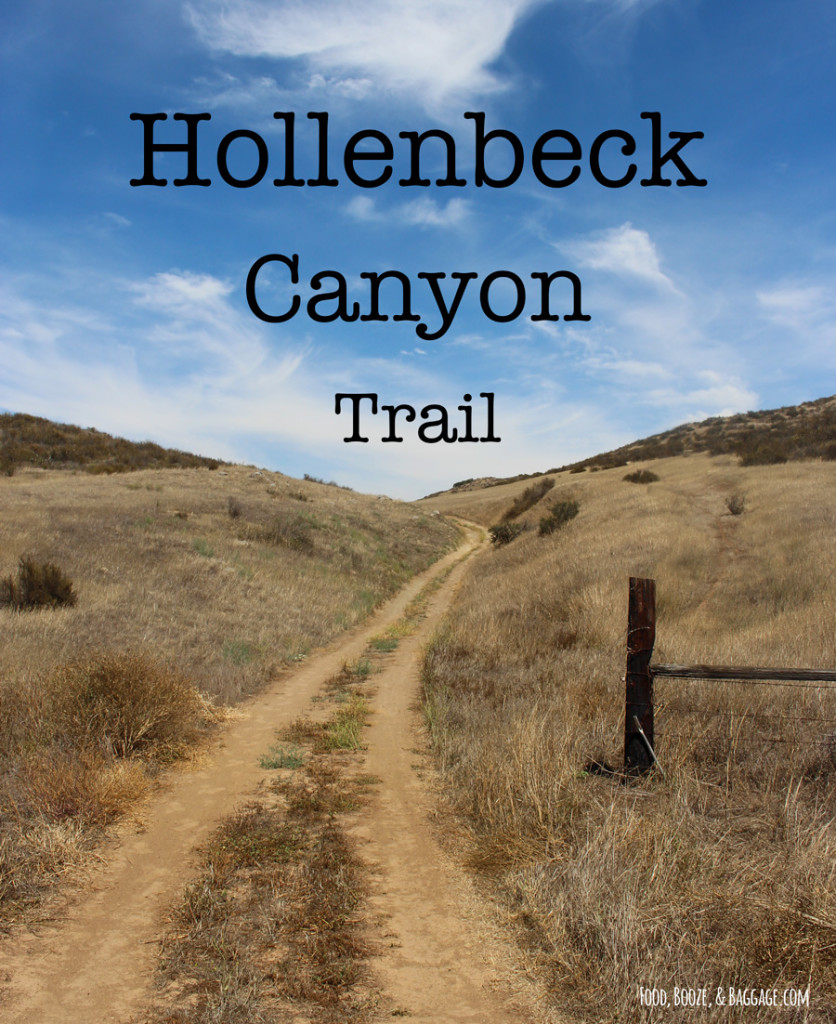 Hollenbeck-Canyon-Trail