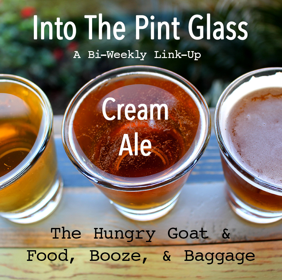 Into The Pint Glass Cream Ales