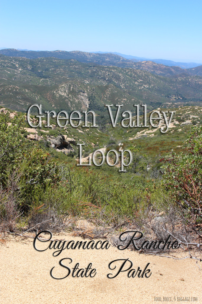 Green-Valley-Loop-Trail