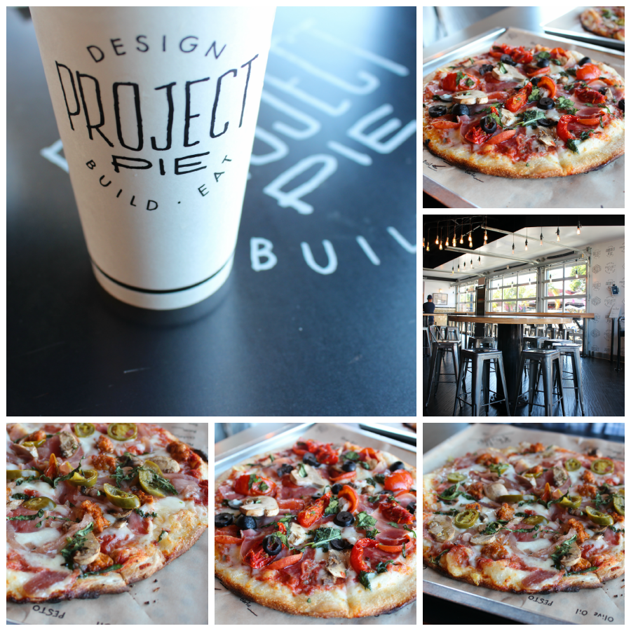 Project Pie San Diego HIllcrest