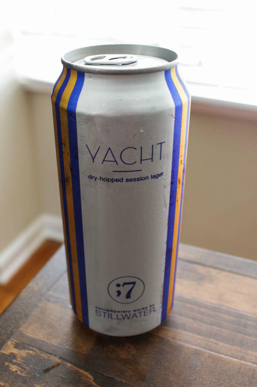 Stillwater Yacht Lager