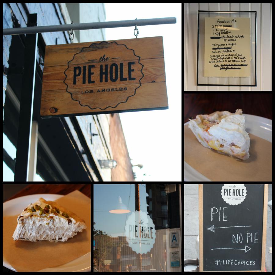 Pie Hole LA