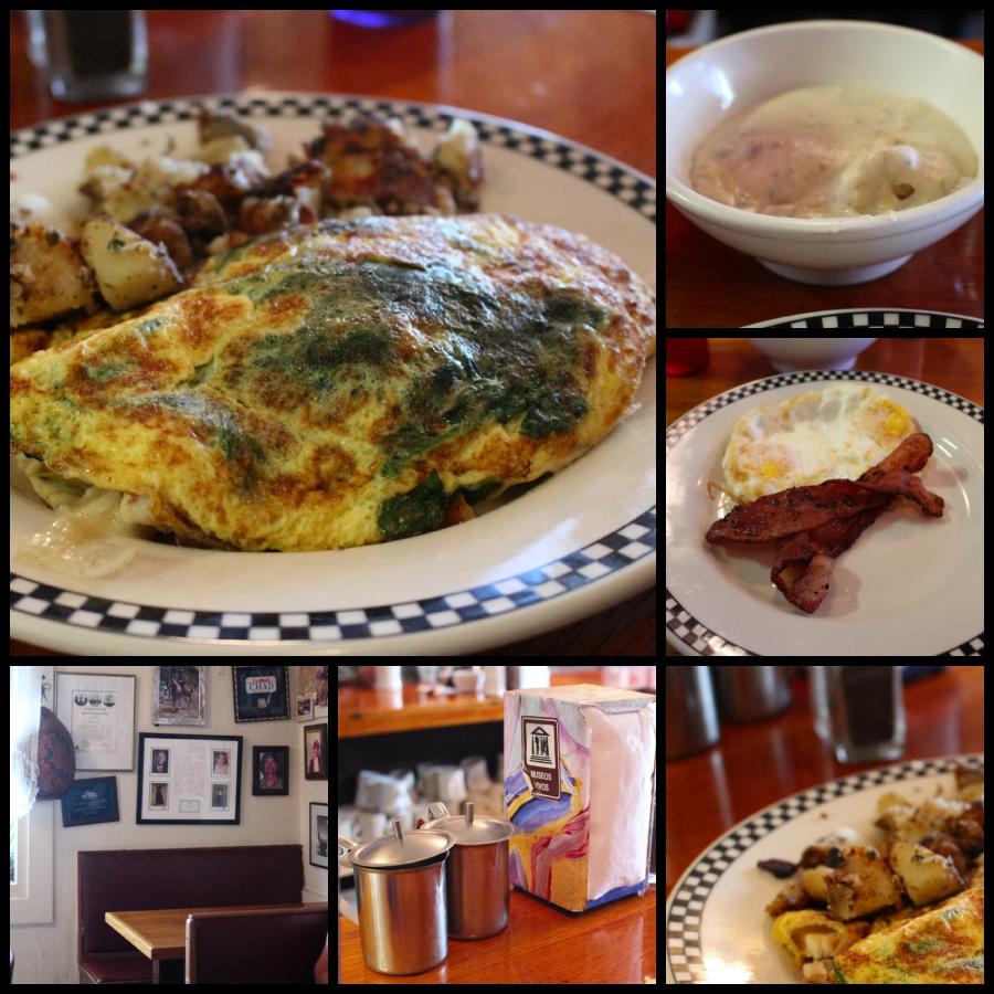 Big Kitchen Cafe San Diego