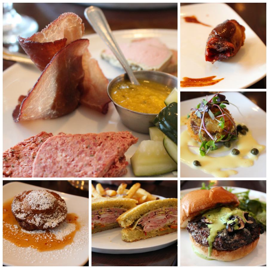 Butcher's Bistro Denver