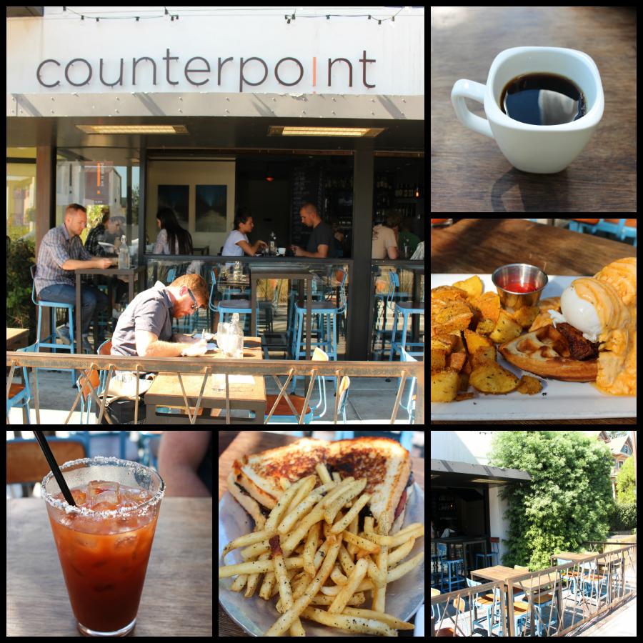 Counterpoint San Diego