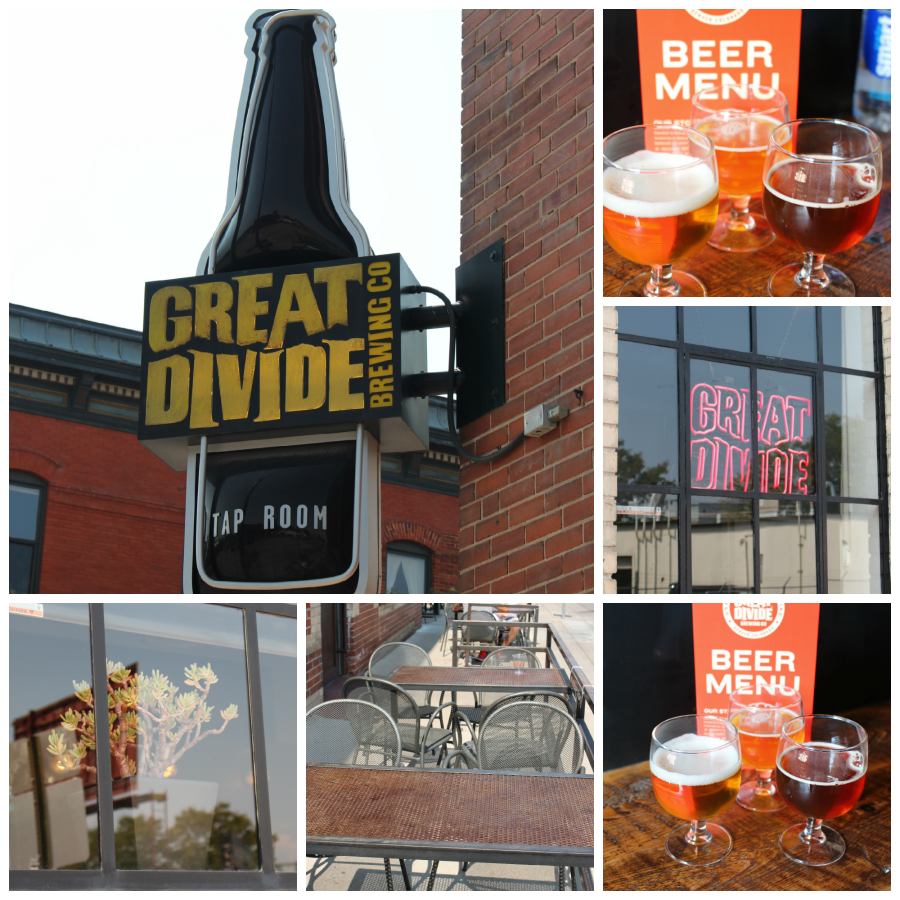 Great Divide Brewing Co Denver