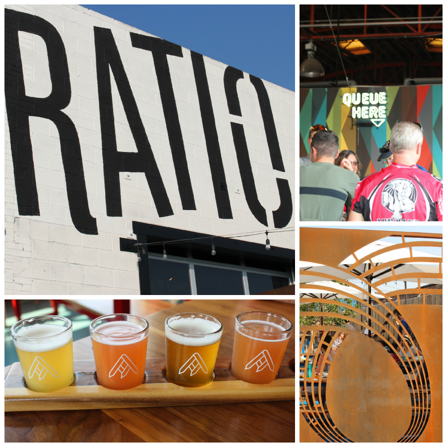 Ratio Brewing Denver