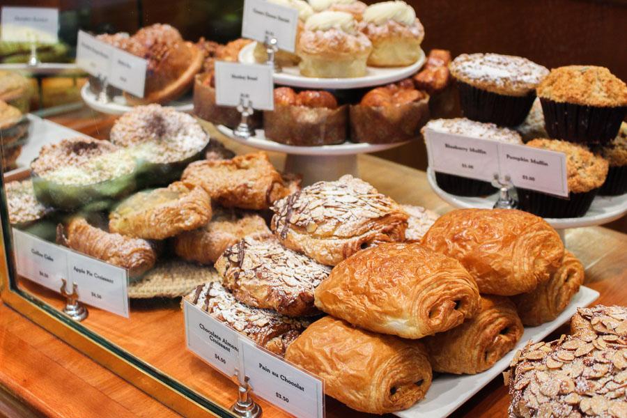 Bouchon Bakery Goodies