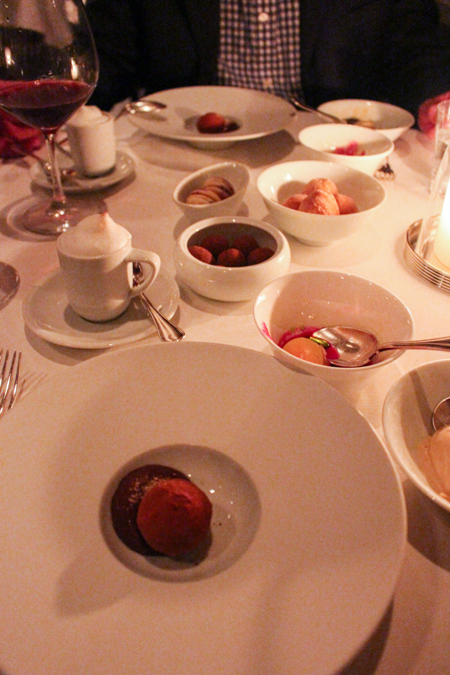 French-Laundry-Dessert-Course