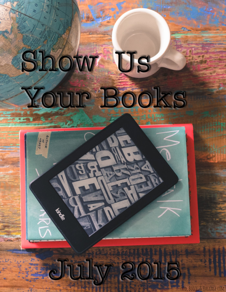 Show-Us-Your-Books-July