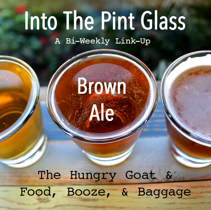 Into The Pint Glass: Brown Ale