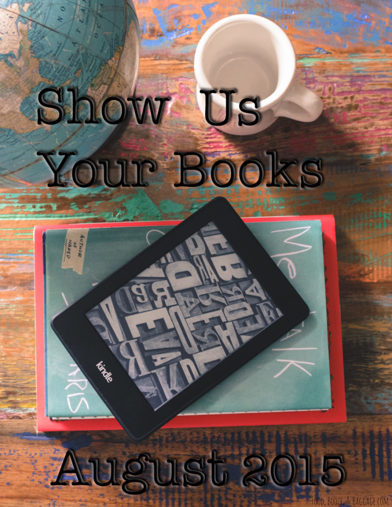 Show-Us-Your-Books-August